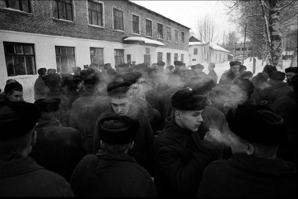 sovetskiy fotozhurnalist Igor Gavrilov 34
