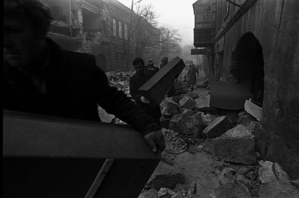 sovetskiy fotozhurnalist Igor Gavrilov 41