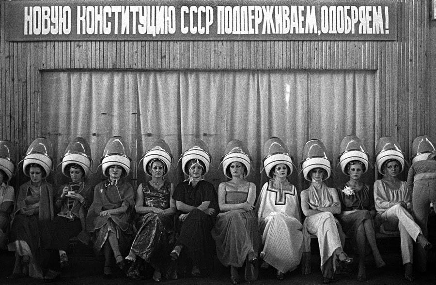sovetskiy fotozhurnalist Igor Gavrilov 22