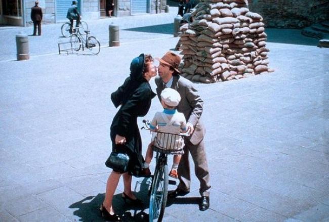 20 фильмов, которые дарят желание жить и творить добро loverme