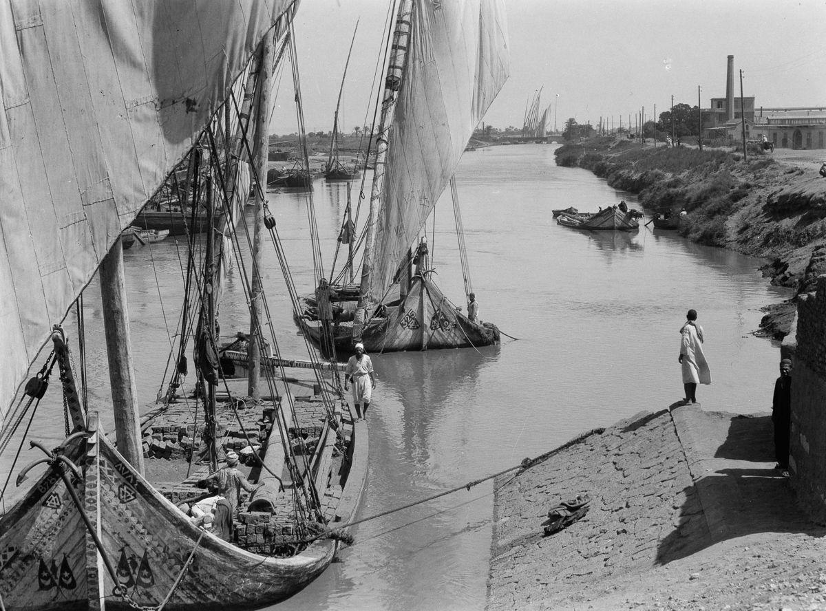 Istoricheskie fotografii Kaira 10