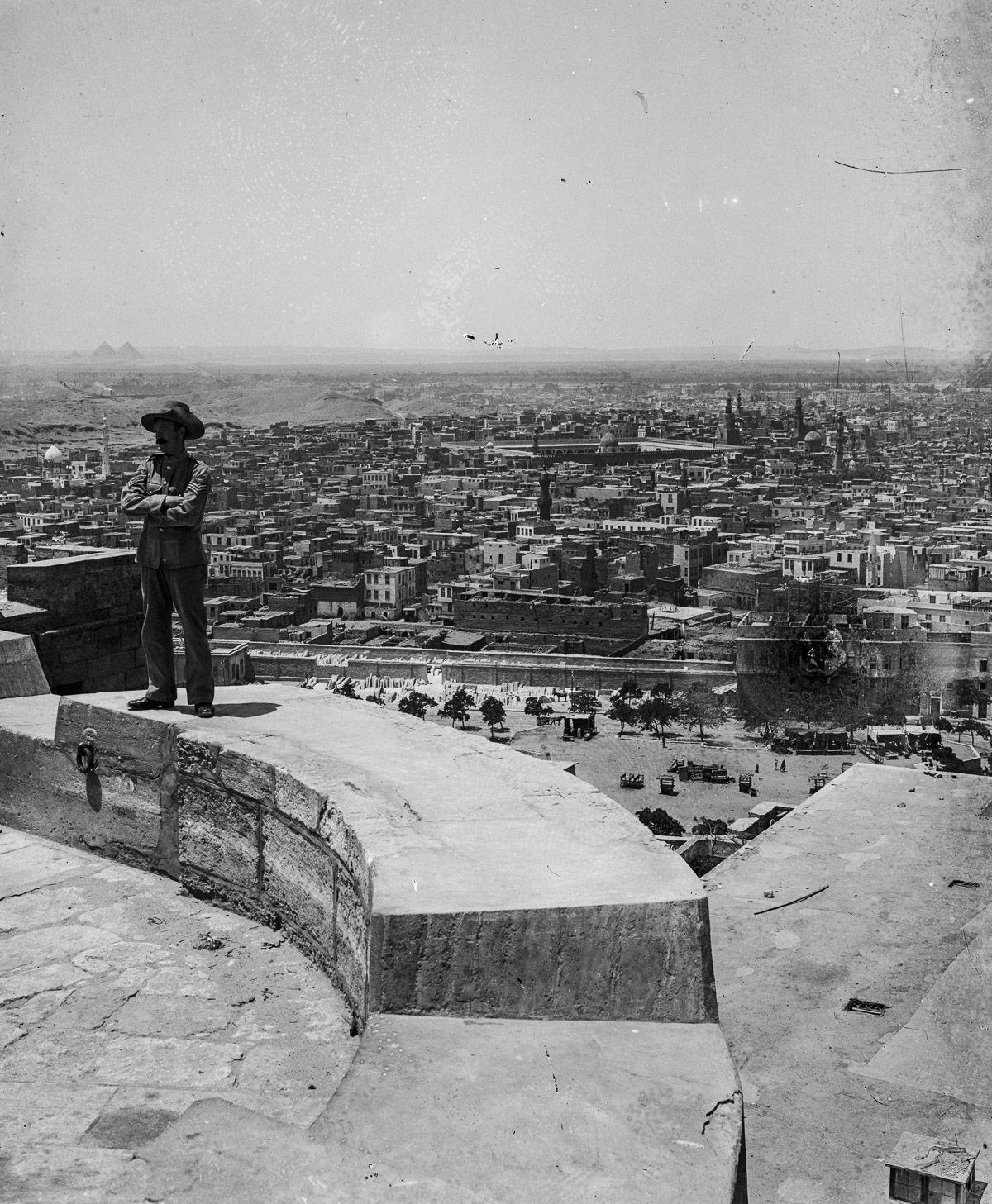 Istoricheskie fotografii Kaira 15