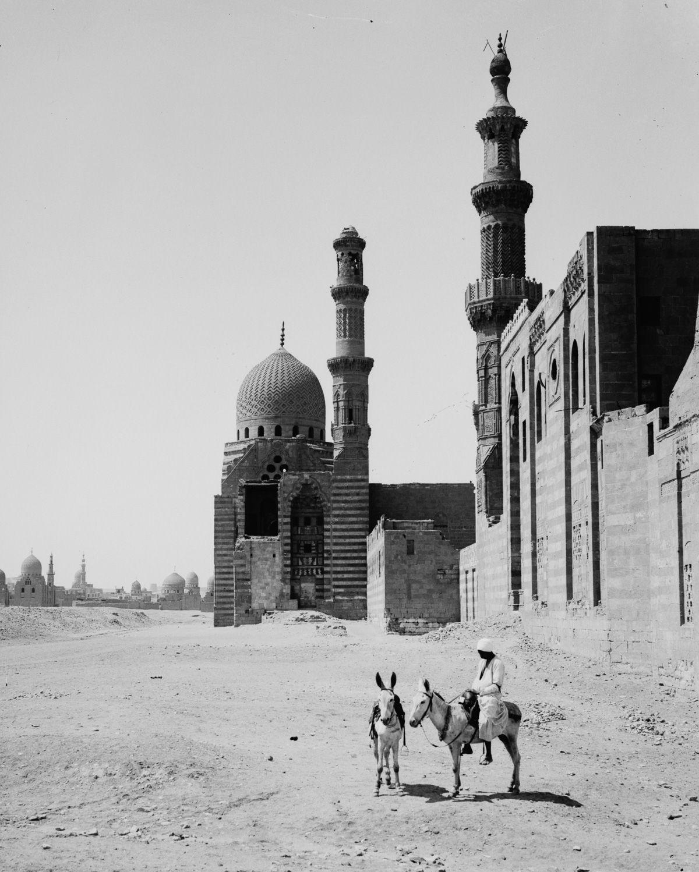 Istoricheskie fotografii Kaira 19