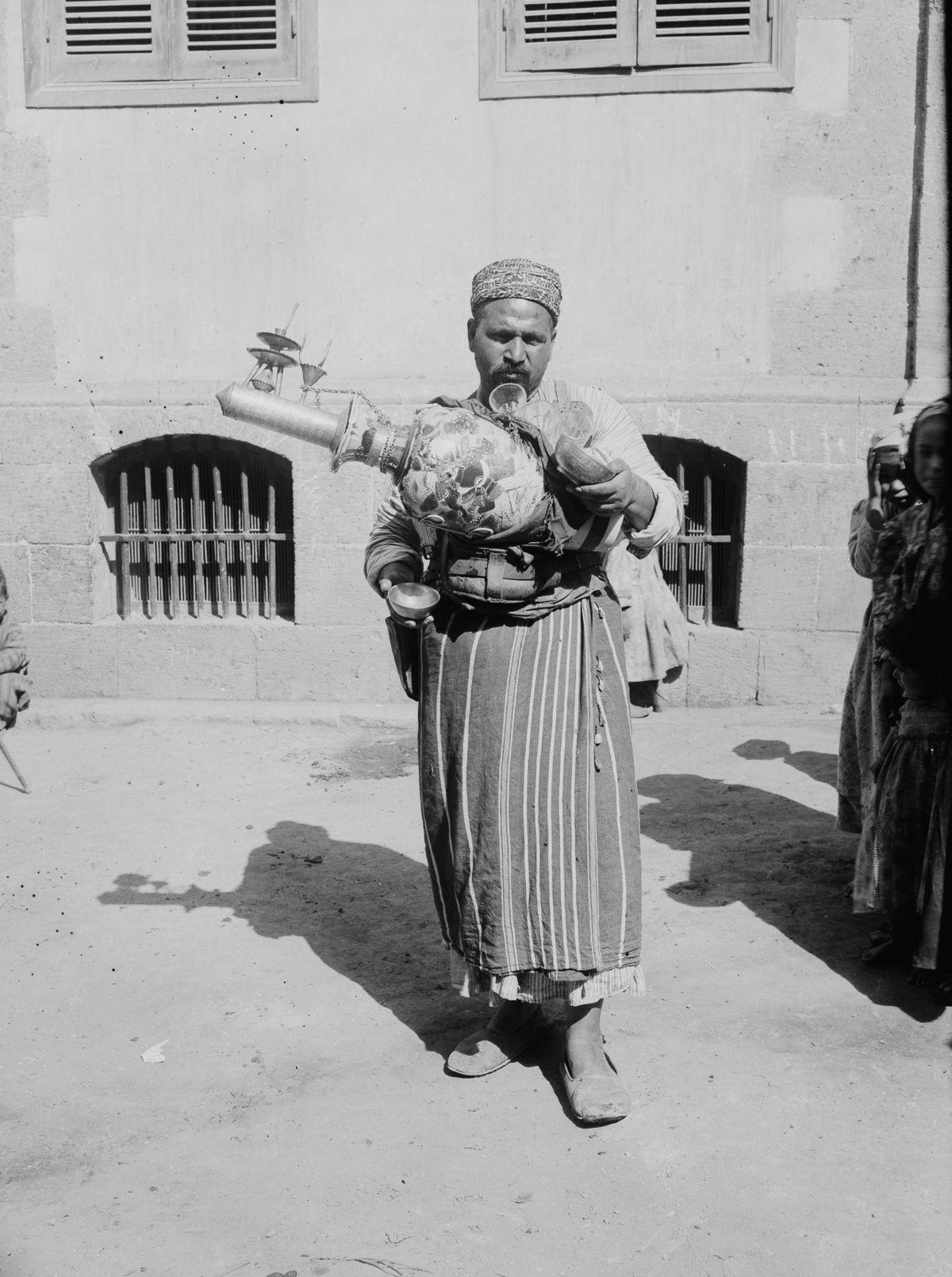 Istoricheskie fotografii Kaira 27
