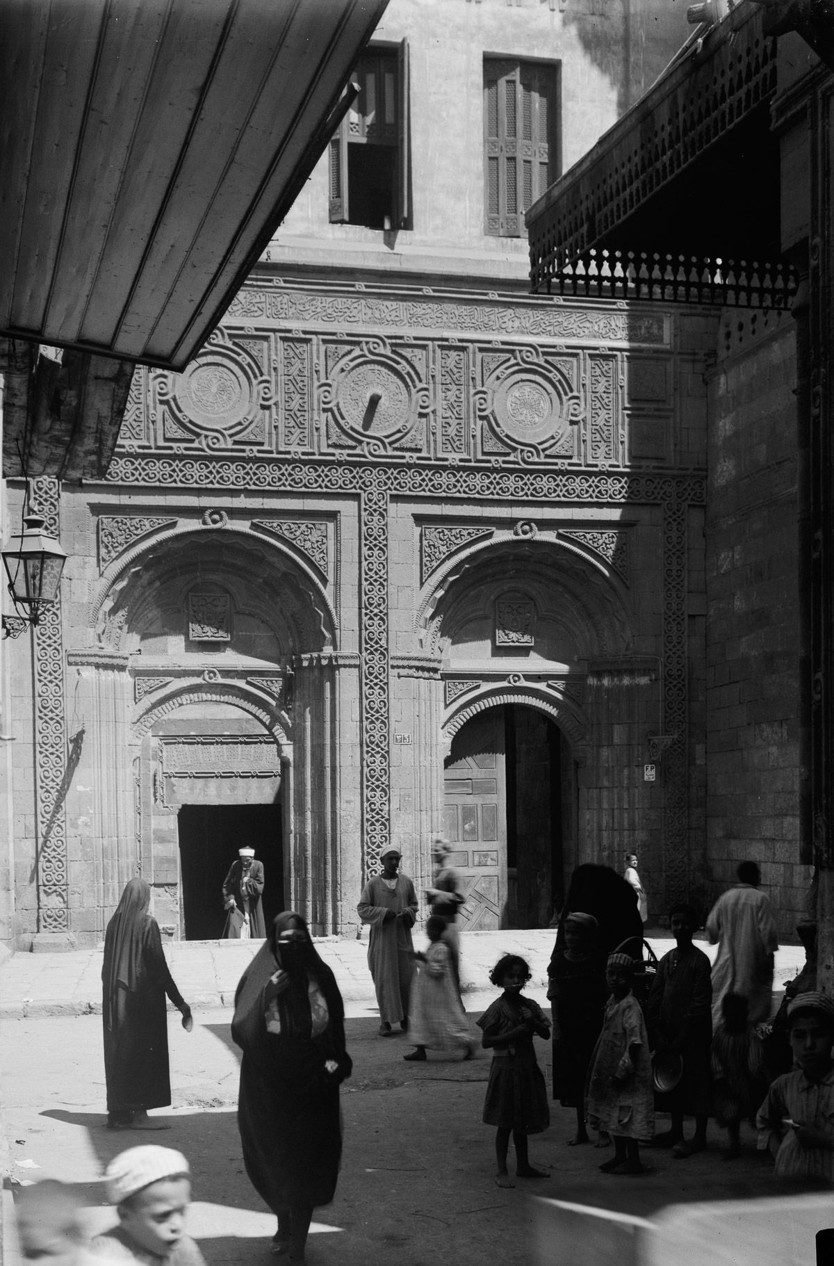 Istoricheskie fotografii Kaira 31