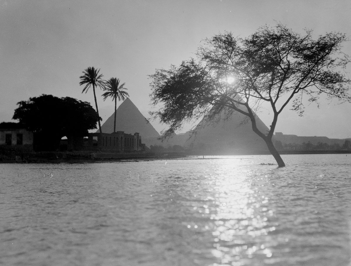 Istoricheskie fotografii Kaira 6
