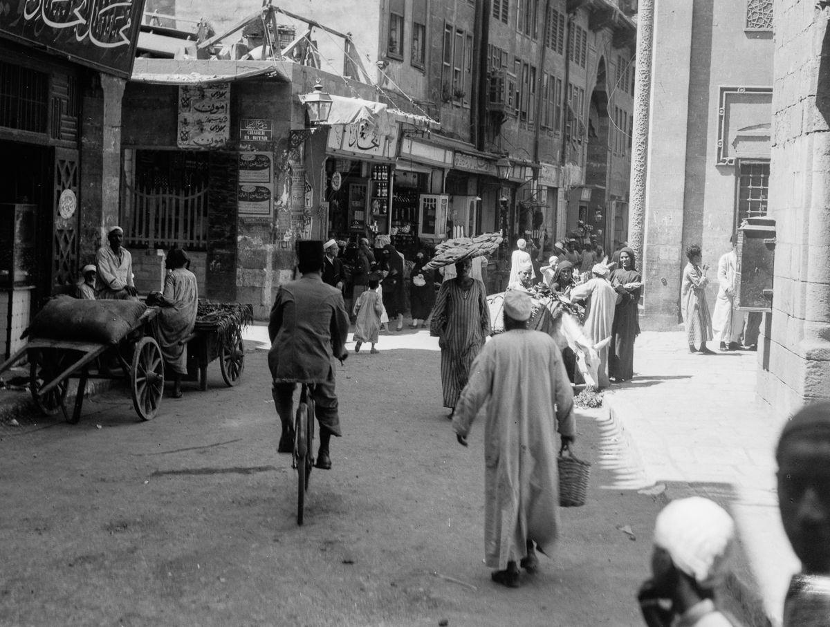 Istoricheskie fotografii Kaira 9