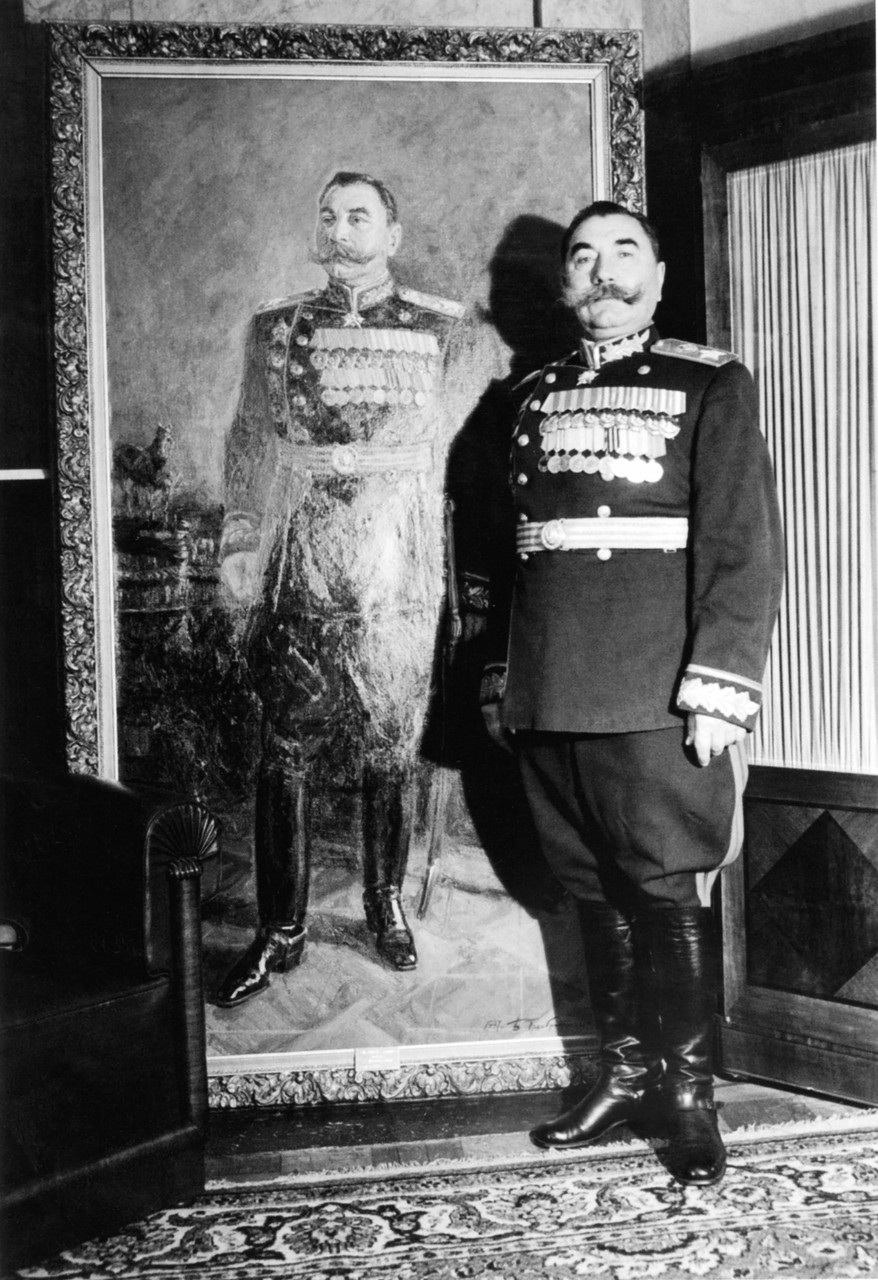 Советская история в фотографиях легендарного Дмитрия Бальтерманца 14
