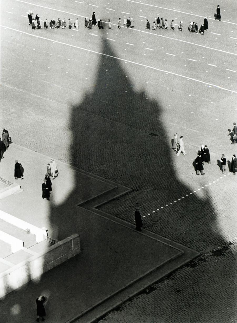 Советская история в фотографиях легендарного Дмитрия Бальтерманца 18