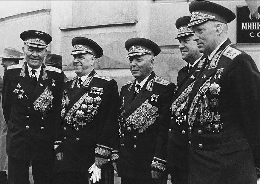 Советская история в фотографиях легендарного Дмитрия Бальтерманца 19