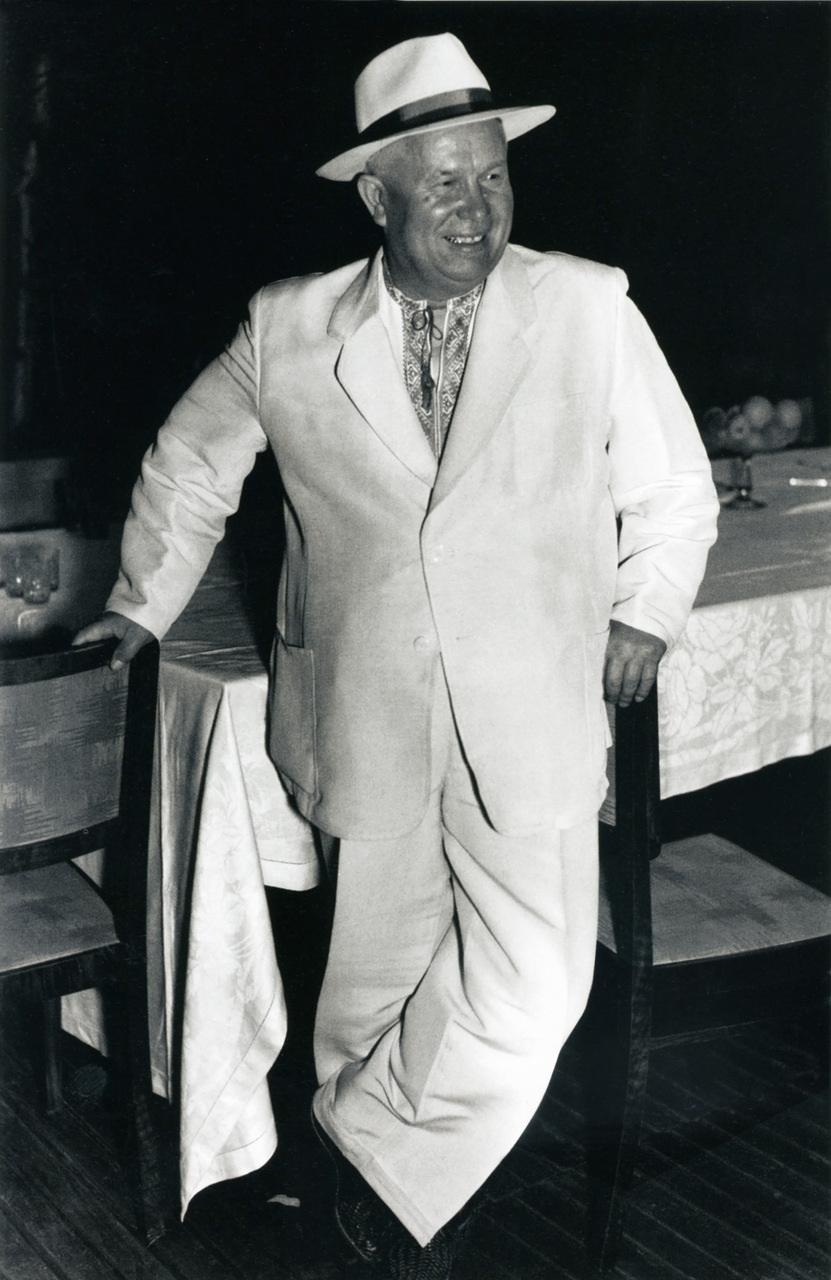 Советская история в фотографиях легендарного Дмитрия Бальтерманца 26