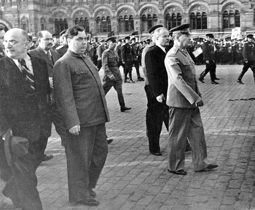 Советская история в фотографиях легендарного Дмитрия Бальтерманца 3