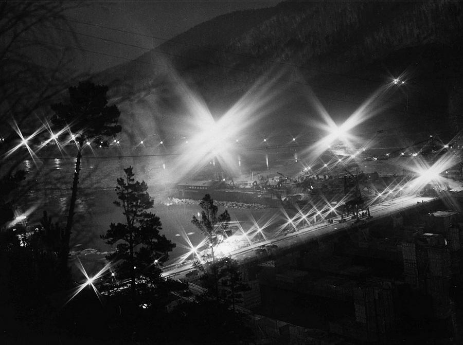 Советская история в фотографиях легендарного Дмитрия Бальтерманца 33