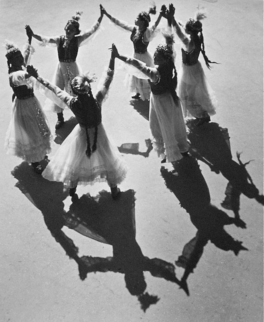 Советская история в фотографиях легендарного Дмитрия Бальтерманца 46
