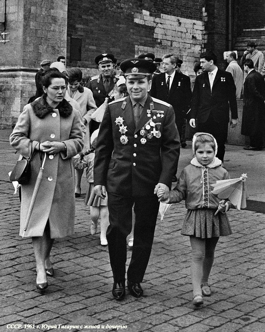 Советская история в фотографиях легендарного Дмитрия Бальтерманца 51
