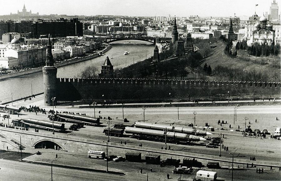 Советская история в фотографиях легендарного Дмитрия Бальтерманца 57