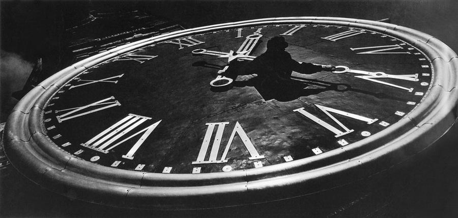Советская история в фотографиях легендарного Дмитрия Бальтерманца 58