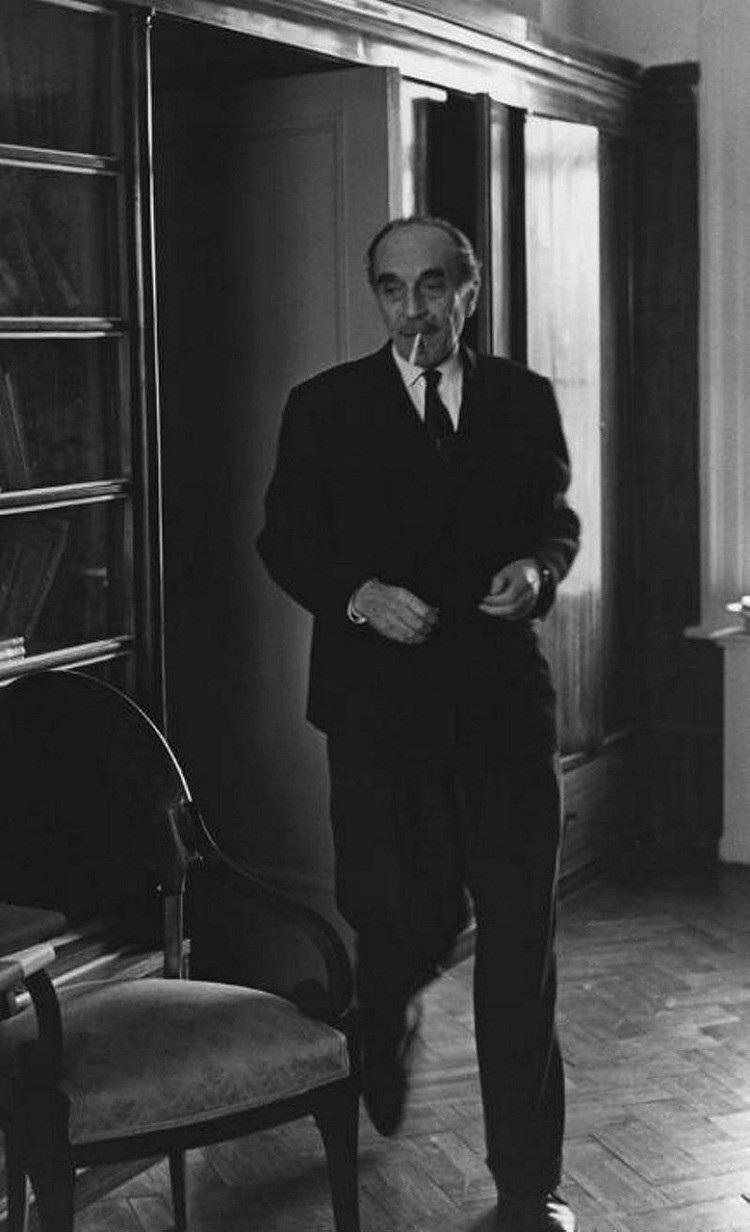 Советская история в фотографиях легендарного Дмитрия Бальтерманца 65