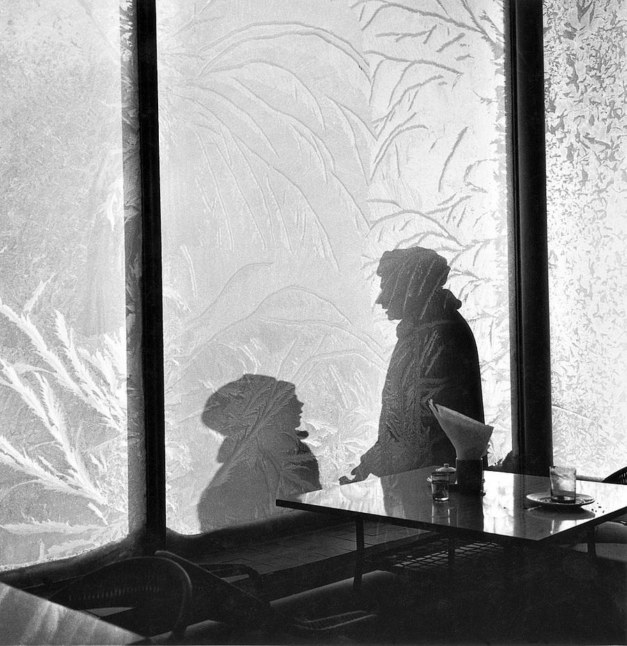 Советская история в фотографиях легендарного Дмитрия Бальтерманца 72