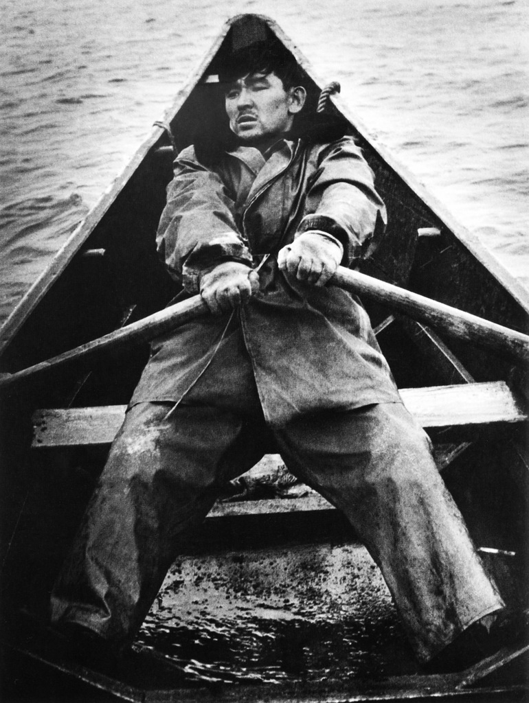 Советская история в фотографиях легендарного Дмитрия Бальтерманца 76