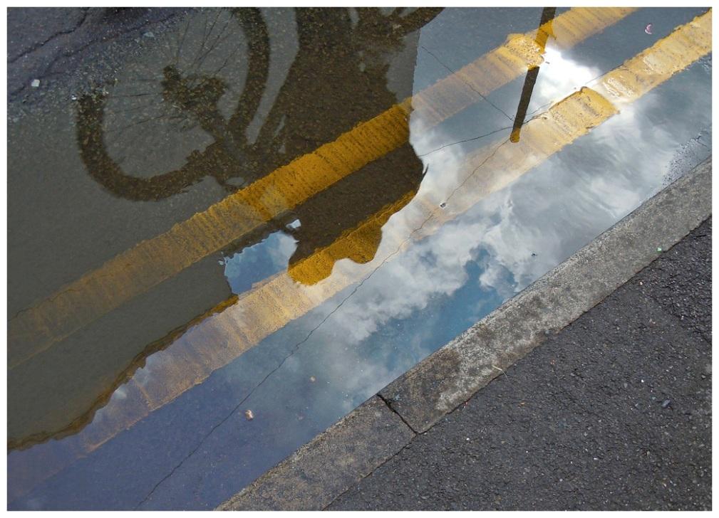 Шедевры от мастеров уличной фотографии: реальная жизнь в каждом снимке 1 14