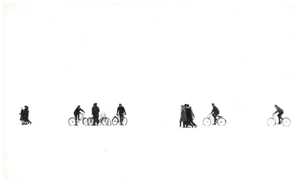 Шедевры от мастеров уличной фотографии: реальная жизнь в каждом снимке 1 20