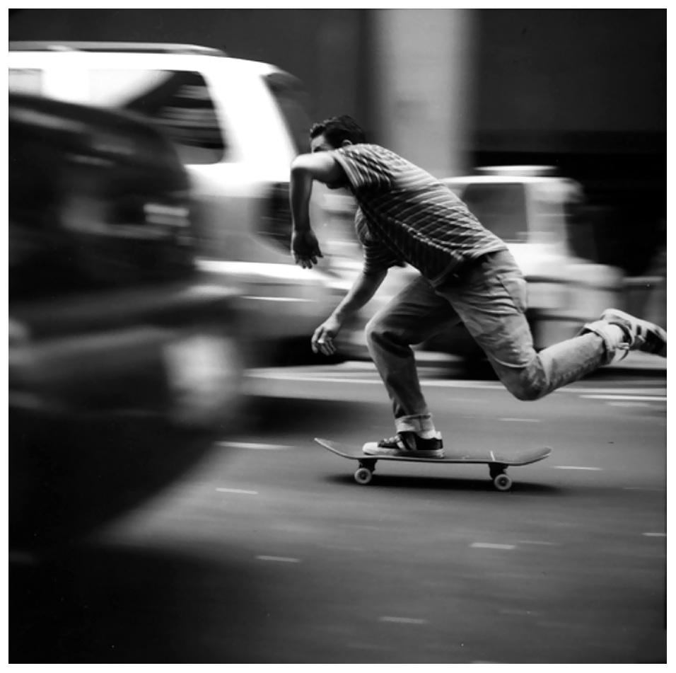 Шедевры от мастеров уличной фотографии: реальная жизнь в каждом снимке 1 23