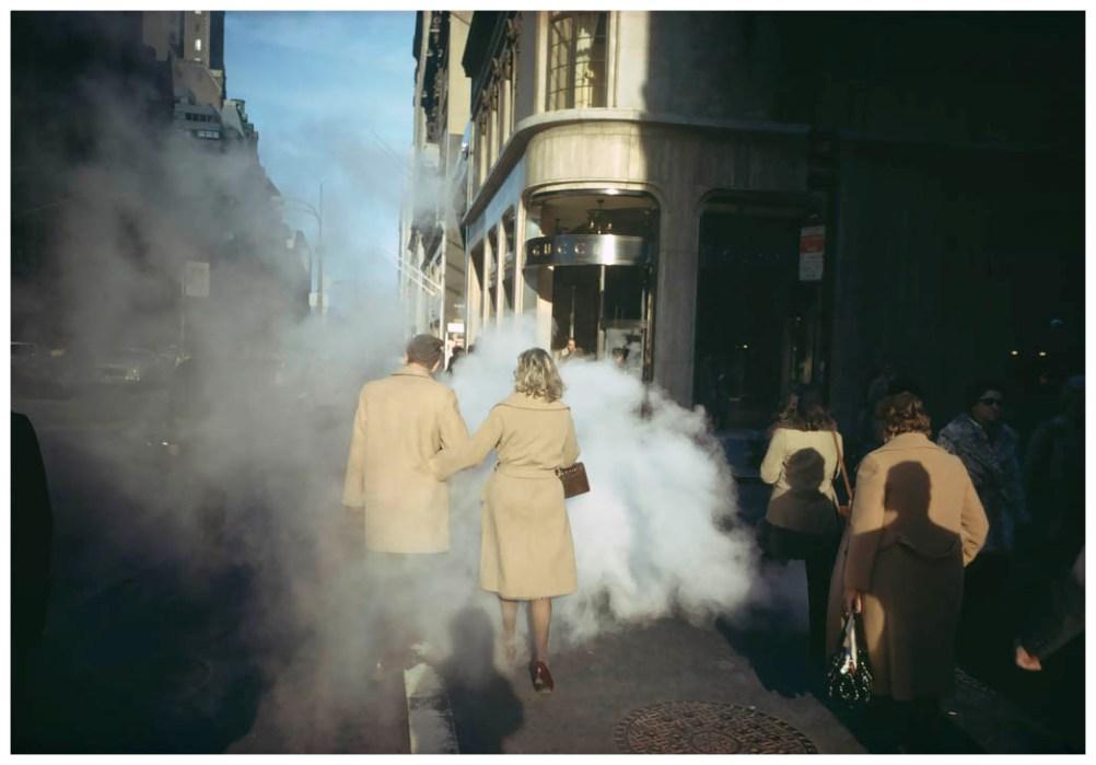 Шедевры от мастеров уличной фотографии: реальная жизнь в каждом снимке 1 24