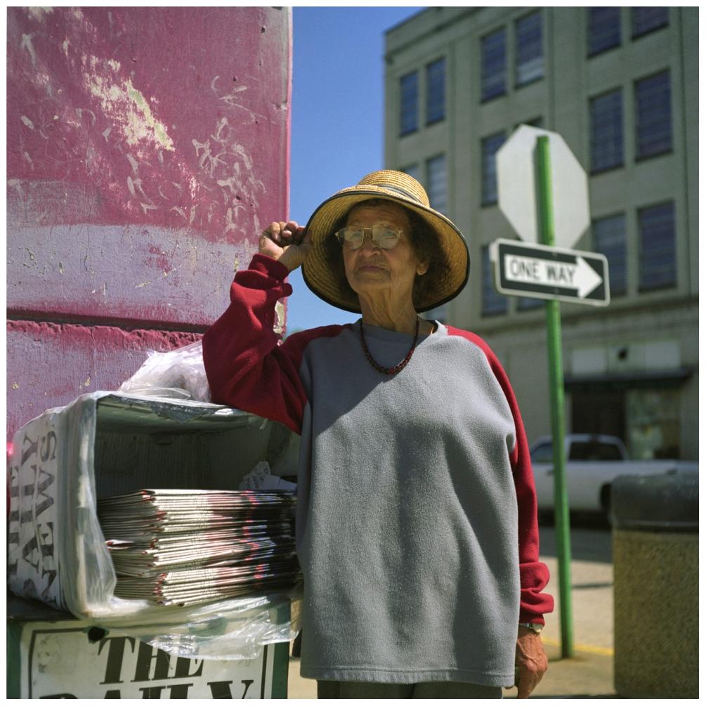 Шедевры от мастеров уличной фотографии: реальная жизнь в каждом снимке 1 6