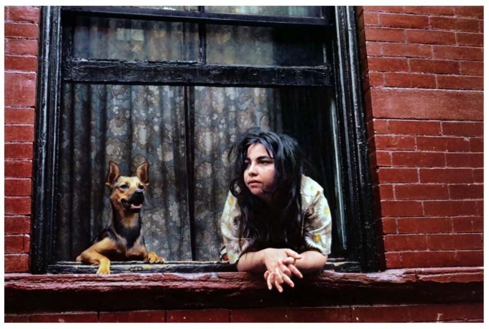 Шедевры от мастеров уличной фотографии: реальная жизнь в каждом снимке 28