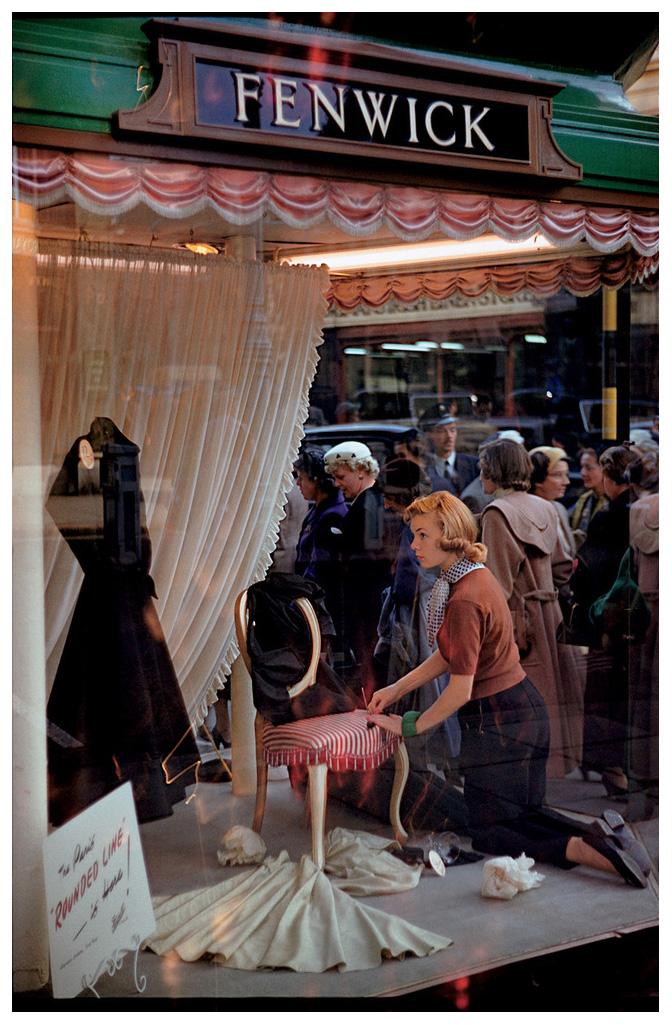 Шедевры от мастеров уличной фотографии: реальная жизнь в каждом снимке 30