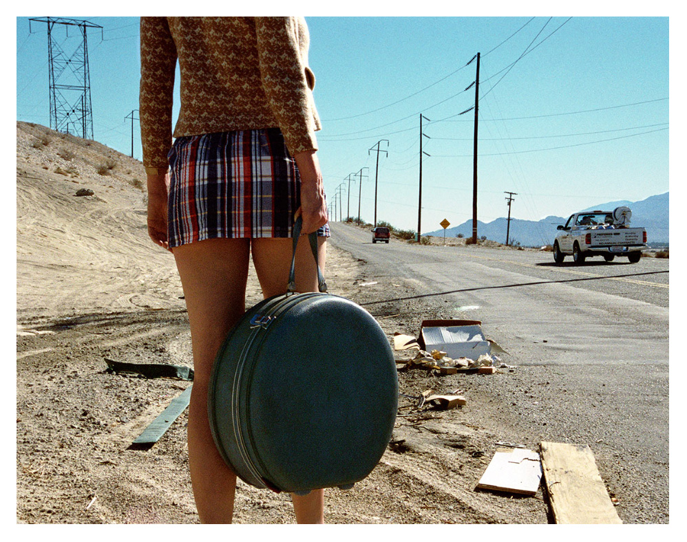 Шедевры от мастеров уличной фотографии: реальная жизнь в каждом снимке 4