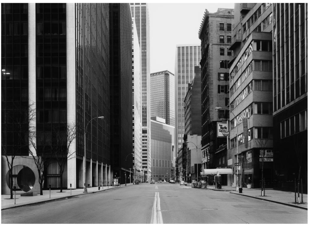 Шедевры от мастеров уличной фотографии: реальная жизнь в каждом снимке 8