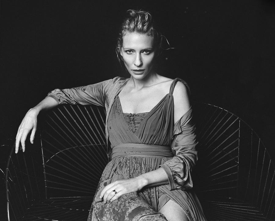 100 портретов знаменитостей от Марка Абрахамса 28