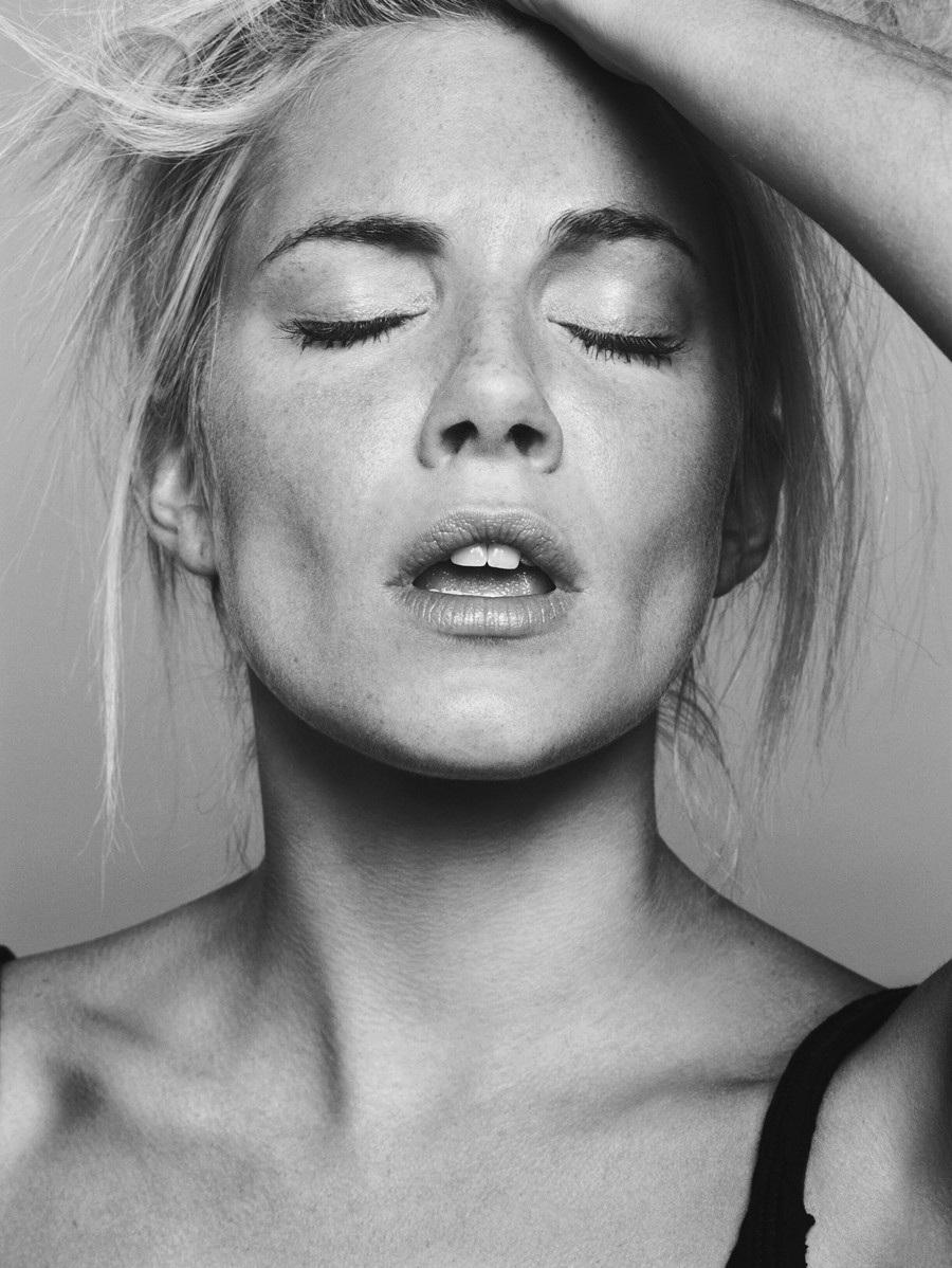 100 портретов знаменитостей от Марка Абрахамса 4