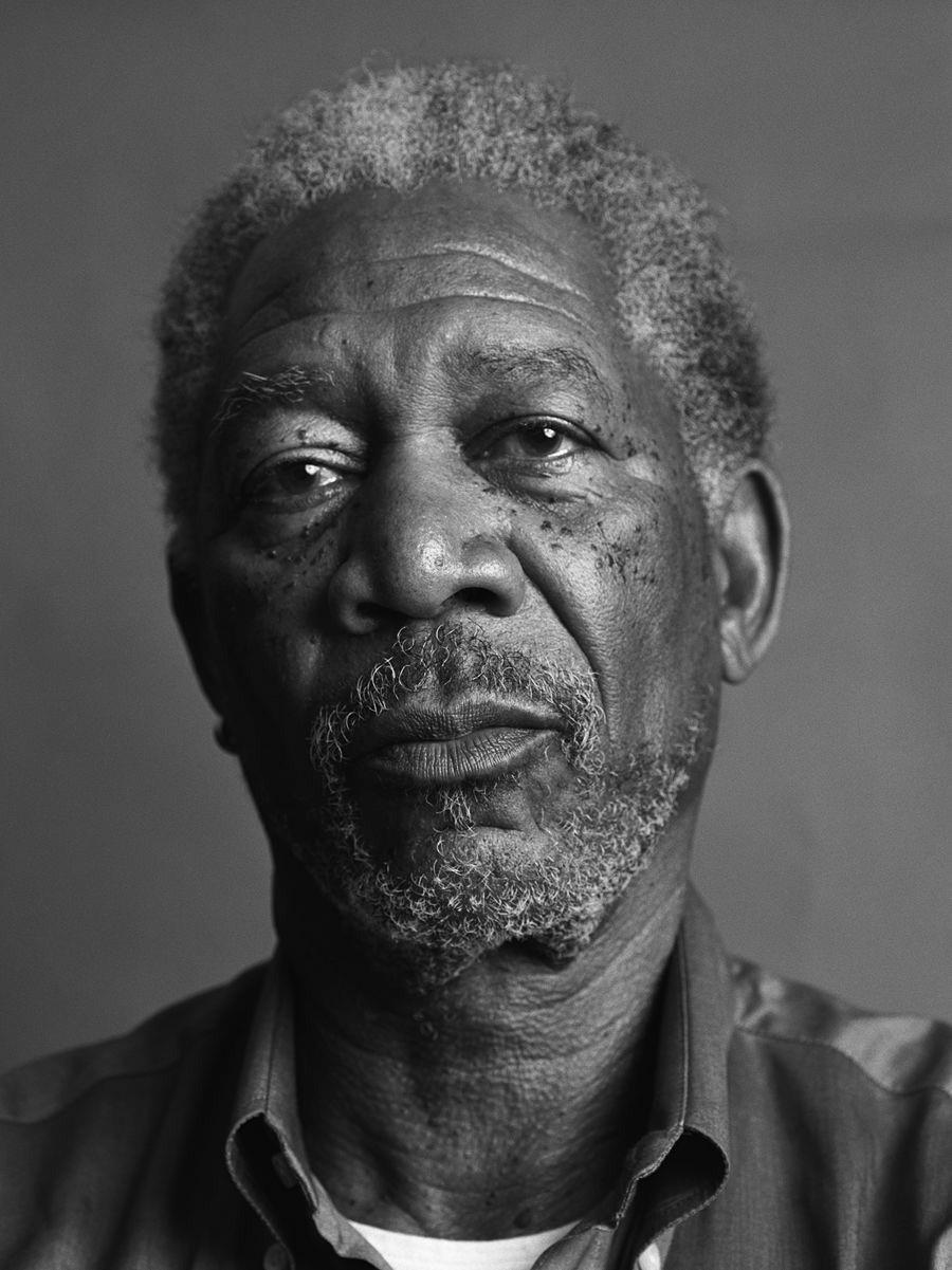 100 портретов знаменитостей от Марка Абрахамса 49