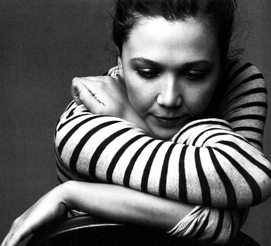 100 портретов знаменитостей от Марка Абрахамса 50