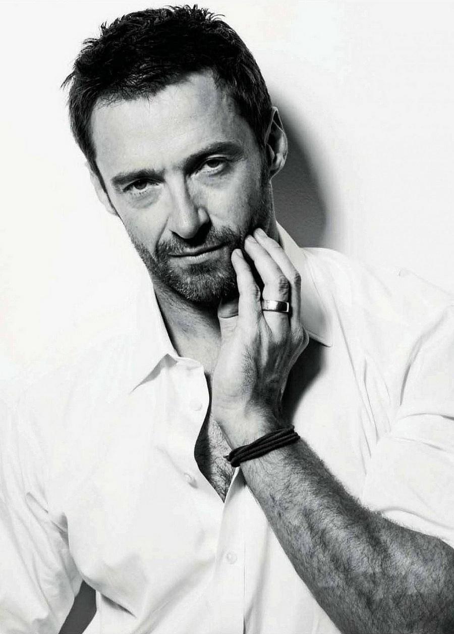 100 портретов знаменитостей от Марка Абрахамса 53