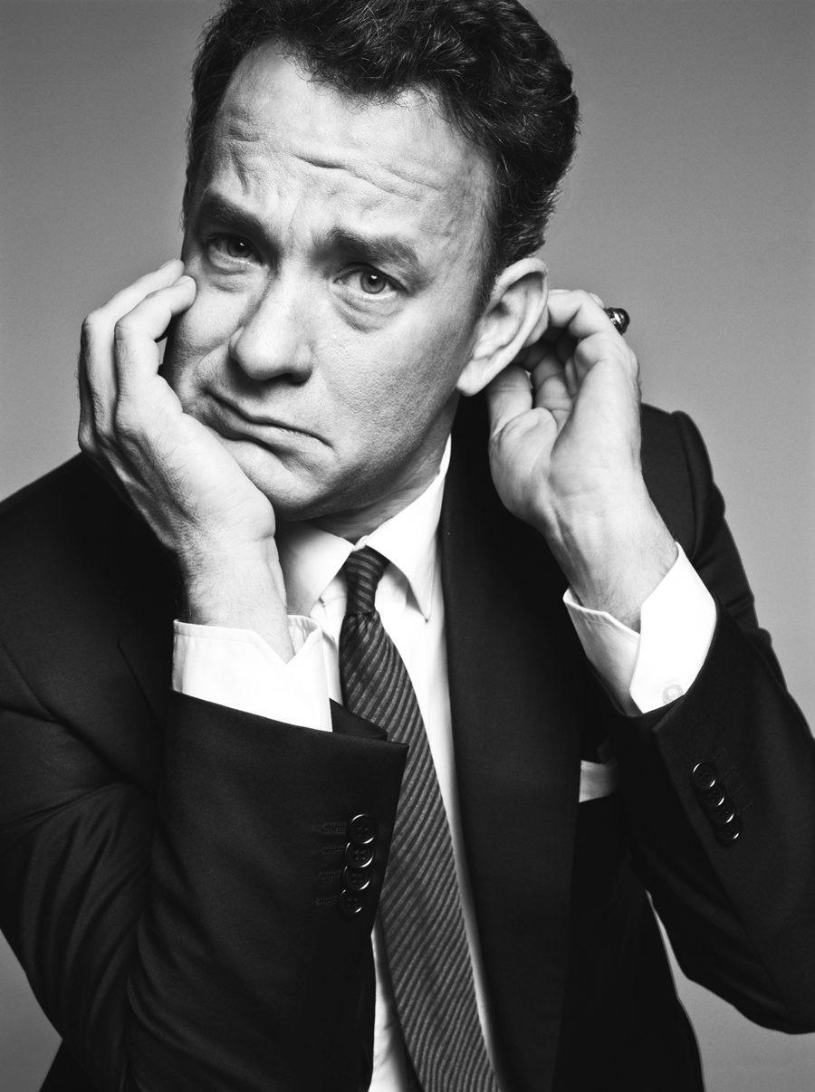 100 портретов знаменитостей от Марка Абрахамса 57