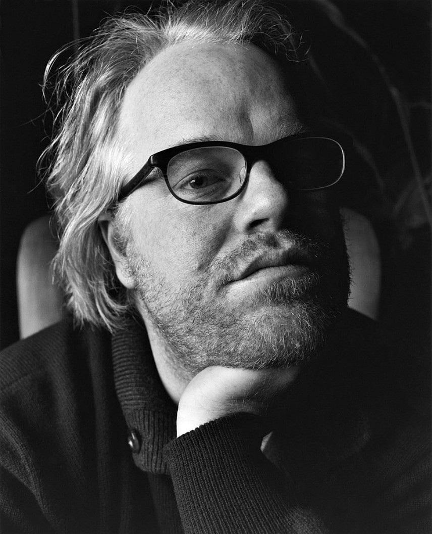 100 портретов знаменитостей от Марка Абрахамса 72