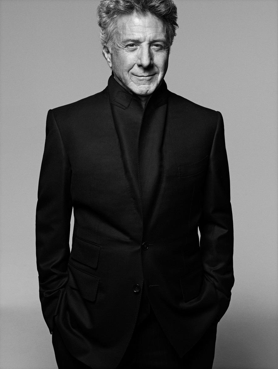 100 портретов знаменитостей от Марка Абрахамса 80