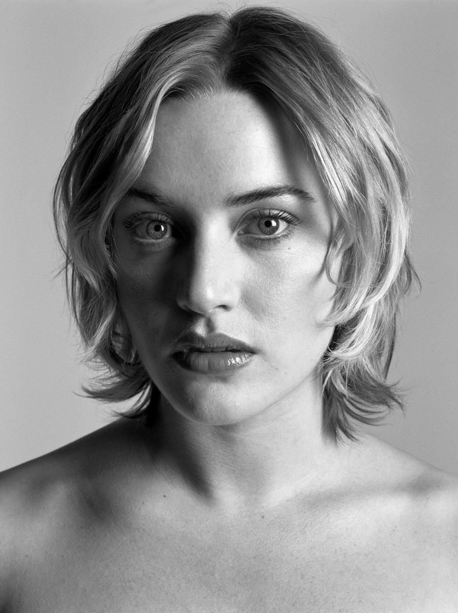 100 портретов знаменитостей от Марка Абрахамса 89