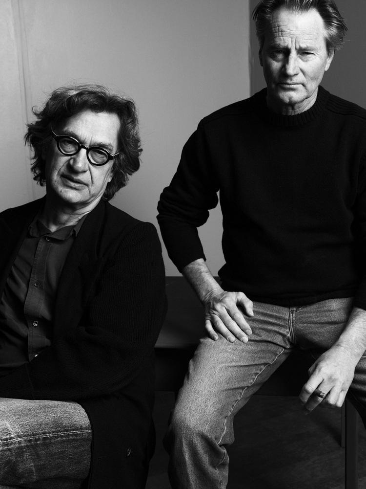 100 портретов знаменитостей от Марка Абрахамса 93