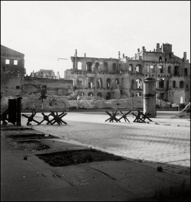 Оккупированный Киев глазами знаменитого немецкого фотографа Герберта Листа 1