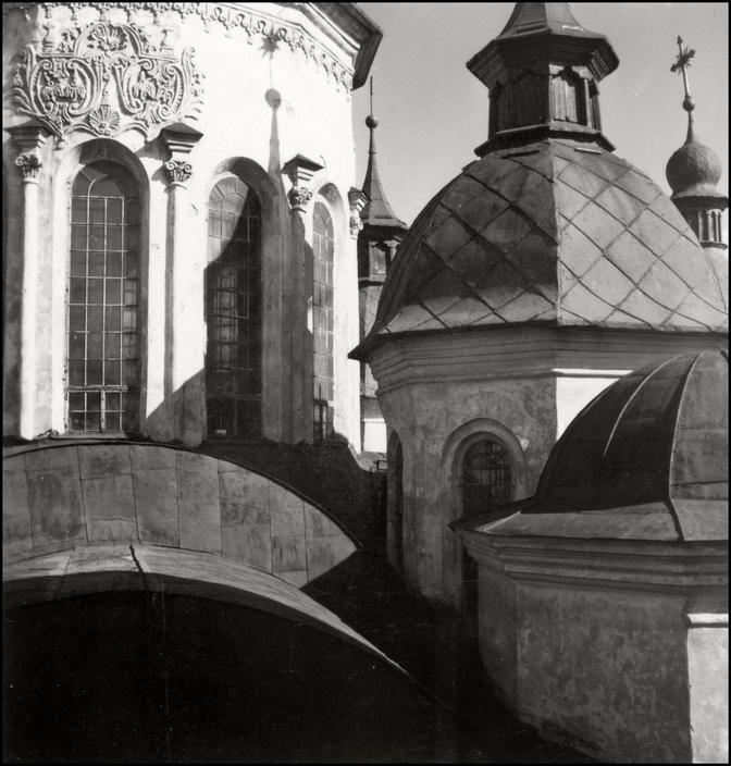 Оккупированный Киев глазами знаменитого немецкого фотографа Герберта Листа 11