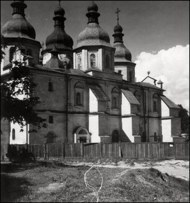 Оккупированный Киев глазами знаменитого немецкого фотографа Герберта Листа 12