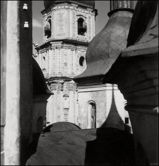 Оккупированный Киев глазами знаменитого немецкого фотографа Герберта Листа 13