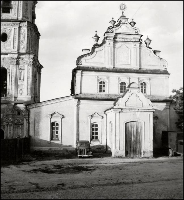 Оккупированный Киев глазами знаменитого немецкого фотографа Герберта Листа 21
