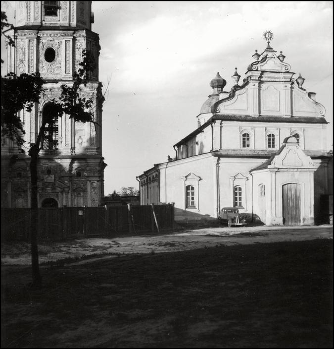 Оккупированный Киев глазами знаменитого немецкого фотографа Герберта Листа 23