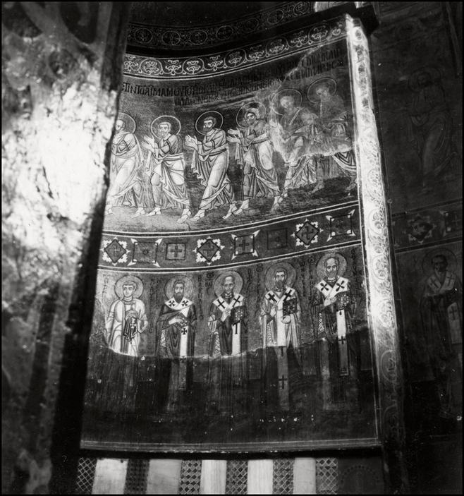 Оккупированный Киев глазами знаменитого немецкого фотографа Герберта Листа 25
